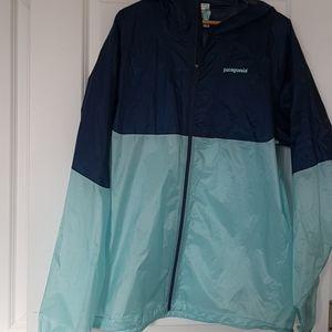 Men's Patagonia Light Coat